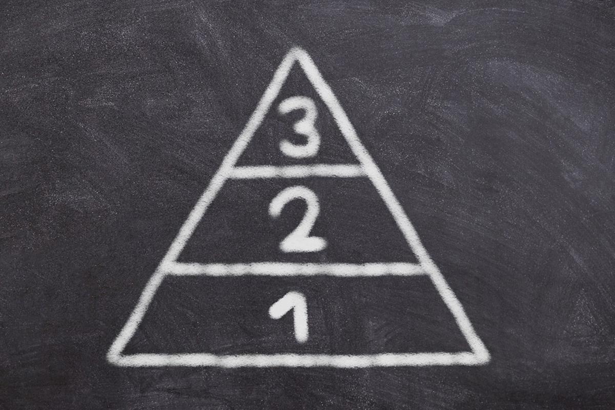 キーワード選定3つの手順